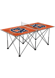 Auburn Tigers Pop Up Table Tennis