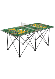 George Mason University Pop Up Table Tennis