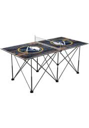 Buffalo Sabres Pop Up Table Tennis