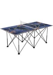 St Louis Blues Pop Up Table Tennis