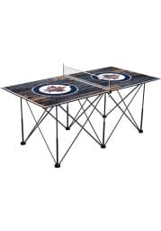 Winnipeg Jets Pop Up Table Tennis