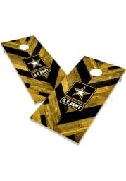 Army 2x4 Cornhole Set Tailgate Game
