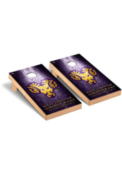 West Chester Golden Rams Museum Version Cornhole Tailgate Game