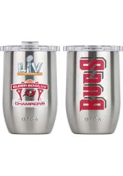 Tampa Bay Buccaneers Super Bowl LV Champion ORCA Vino 12oz Tumbler