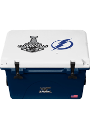 Tampa Bay Lightning 2021 Stanley Cup Champions 40qt Cooler