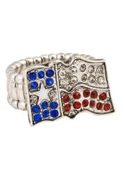 Texas Womens Ring