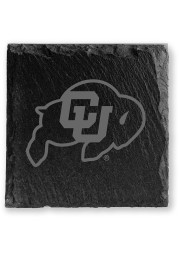Colorado Buffaloes Slate Coaster