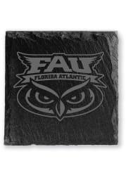 Florida Atlantic Owls Slate Coaster