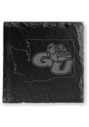 Gonzaga Bulldogs Slate Coaster