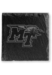 Middle Tennessee Blue Raiders Slate Coaster