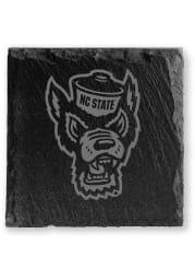 NC State Wolfpack Slate Coaster