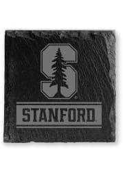 Stanford Cardinal Slate Coaster