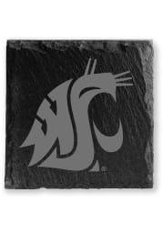 Washington State Cougars Slate Coaster