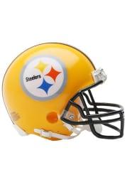 Pittsburgh Steelers Throwback Mini Helmet