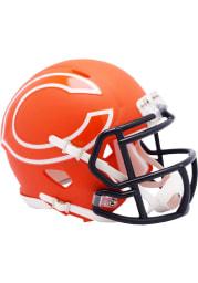 Chicago Bears Amp Mini Helmet
