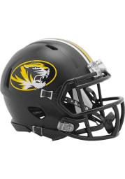 Missouri Tigers 3 Stripe Mini Helmet