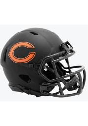 Chicago Bears Eclipse Speed Mini Helmet