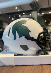 Michigan State Spartans Lunar Eclipse Speed Mini Helmet