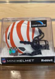 Cincinnati Bengals Lunar Eclipse Speed Mini Helmet