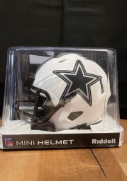Dallas Cowboys Lunar Eclipse Speed Mini Helmet
