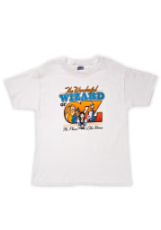 Wizard of Oz Youth White Classic Short Sleeve T Shirt