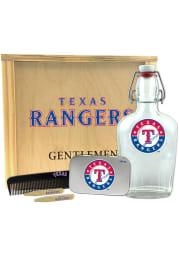 Texas Rangers Gentlemens Toiletry Kit Bathroom Set