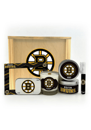 Boston Bruins Housewarming Gift Box