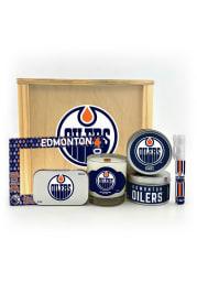 Edmonton Oilers Housewarming Gift Box