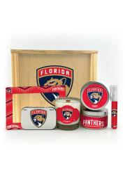 Florida Panthers Housewarming Gift Box