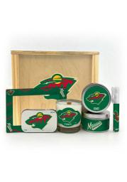 Minnesota Wild Housewarming Gift Box