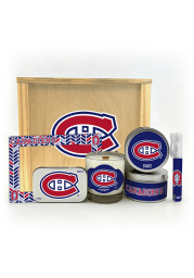 Montreal Canadiens Housewarming Gift Box