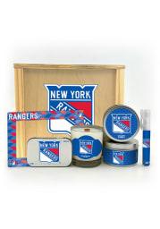 New York Rangers Housewarming Gift Box