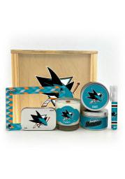 San Jose Sharks Housewarming Gift Box