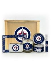 Winnipeg Jets Housewarming Gift Box
