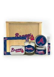 Atlanta Braves Housewarming Gift Box