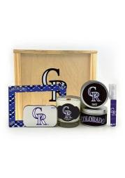 Colorado Rockies Housewarming Gift Box