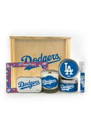Los Angeles Dodgers Housewarming Gift Box