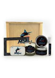 Miami Marlins Housewarming Gift Box