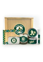 Oakland Athletics Housewarming Gift Box