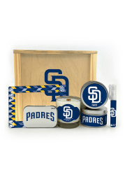 San Diego Padres Housewarming Gift Box