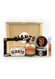 San Francisco Giants Housewarming Gift Box