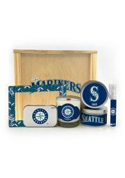 Seattle Mariners Housewarming Gift Box