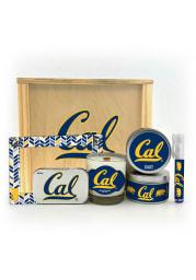 Cal Golden Bears Housewarming Gift Box
