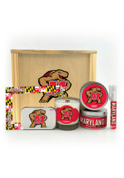 Maryland Terrapins Housewarming Gift Box