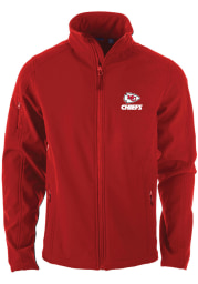 Kansas City Chiefs Mens Red Sonoma Medium Weight Jacket