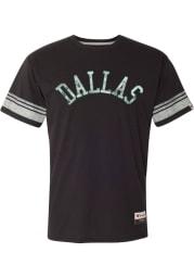 Champion Dallas Arch Short Sleeve T-Shirt - Black