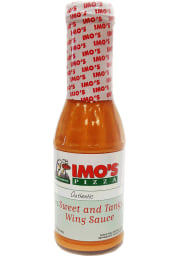 Imo's World Famous Wing Sauce