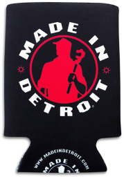 Detroit Made In Detroit Coolie