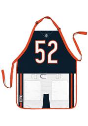 Chicago Bears NFL Player BBQ Apron