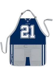 Dallas Cowboys NFL Player BBQ Apron